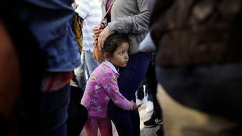 William La Jeunesse hears stories from mothers in a border town in Mexico amid the immigration crisis.