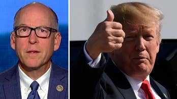 Republican congressman from Oregon says he supports the president in his efforts to get better trade agreements for American workers.