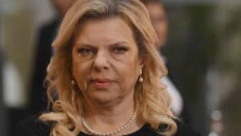 A look at some of the biggest charges against Israeli Prime Minister Benjamin Netanyahu's wife, Sara Netanyahu. She's not the only one under a microscope, however, her husband is facing multiple police investigations too