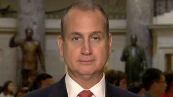 House GOP push to pass immigration legislation; Rep. Mario Diaz Balart shares insight on 'Your World.'