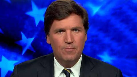 Tucker: Dems don't want honest discussion about immigration