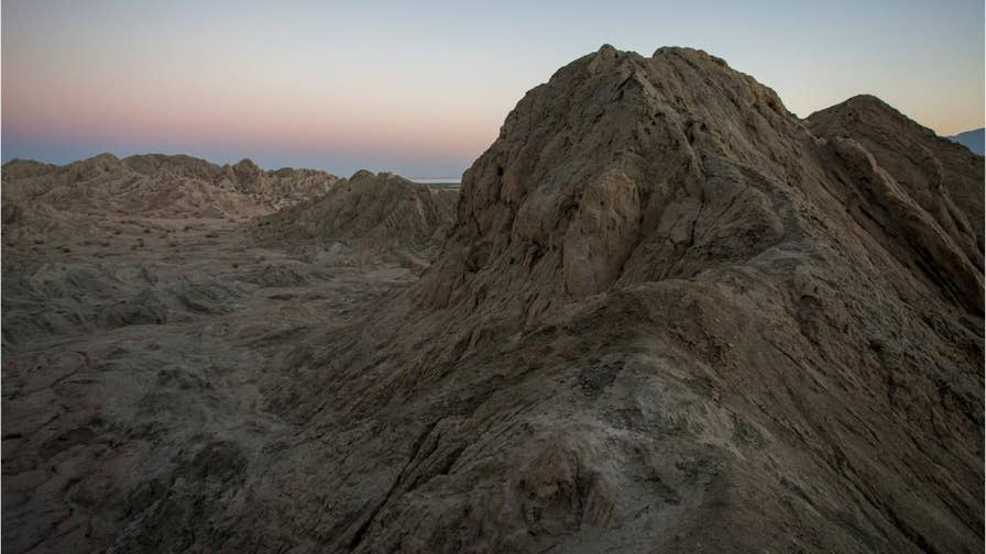 California fears the San Andreas fault could be at risk of the 'Big One?'