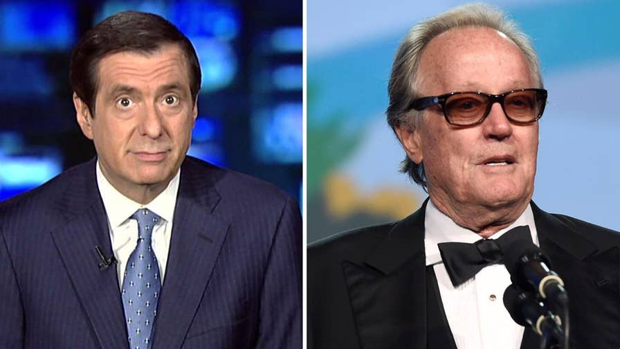 'MediaBuzz' host Howard Kurtz weighs in on the hypocrisy exhibited by Democrats who point fingers at Donald Trump and then turn around and mirror his behavior.