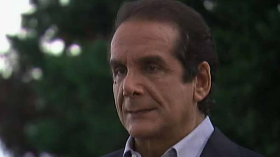 Judge Andrew Napolitano, Shannon Bream, Charles Lane and Mollie Hemingway were struck by Charles Krauthammer's intellect and kindness.