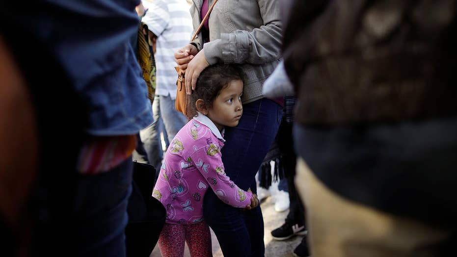 What mothers in Tijuana, Mexico think of separation policy