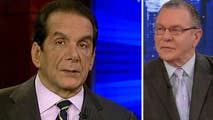 General Jack Keane on 'The Story' describes Charles Krauthammer as wise, gracious and humble, and shares some of his favorite memories.