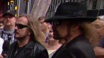 Southern rock legends open up on 'Fox & Friends.'