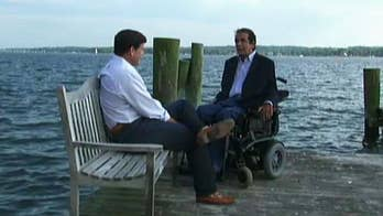 Bret Baier opens up about his friendship with 'Special Report' All-Star Charles Krauthammer. #Tucker
