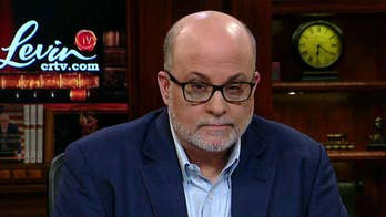 Trump administration faces backlash from the left for enforcing immigration laws; 'Life, Liberty & Levin' host Mark Levin speaks out on 'Hannity.'