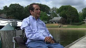 NPR journalist remembers Charles Krauthammer