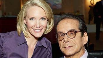 Dana Perino remembers Charles Krauthammer