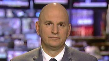 Border Patrol Union President Brandon Judd explains the limitations with President Trump's executive order to reunite families separated at the border.