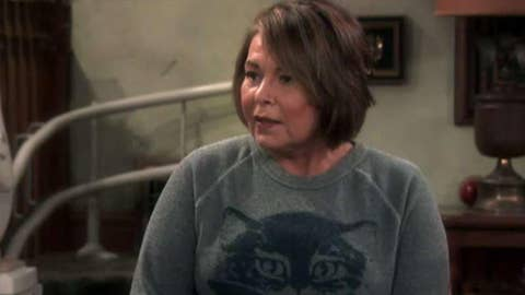 'Roseanne' spinoff to debut without Roseanne