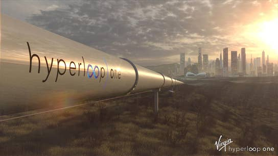 The Hyperloop: Completion is closer than we think
