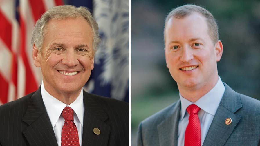 The political fight between incumbent Henry McMaster and John Warren to be the next Republican nominee for South Carolina's governor narrows down to one factor: who mirrors President Trump best. Political strategists say they run on similar policies, suggesting a tight race ahead of Tuesday's primary runoff.