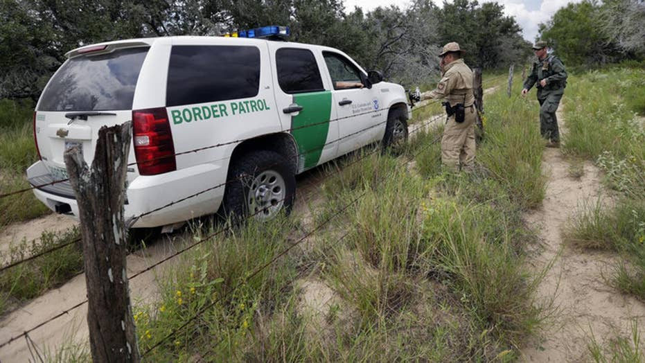 Border Patrol official: Disgusting to attack border agents