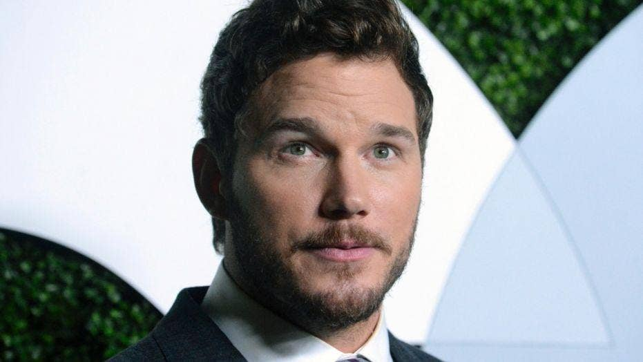 Actor Chris Pratt uncorks some religious truth and wisdom in Hollywood