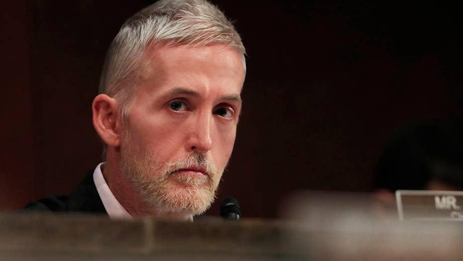 DOJ hits deadline to comply with congressional subpoena