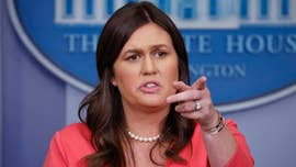 White House Press Secretary Sanders was thrown out of a Virginia restaurant on Friday because she works for President Trump -- the latest Trump official to be hounded out of a restaurant because of their political affiliation.