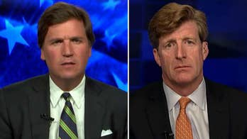Former congressman Patrick Kennedy speaks out on #Tucker about how marijuana legalization impacts public health.