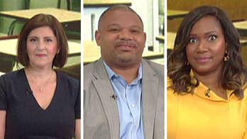 Montgomery County school board votes to introduce a new achievement system; parenting panel reacts on 'Fox & Friends.'