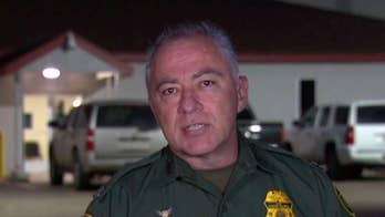 Chief of the Rio Grande Valley sector of Customs and Border Protection shares insight.