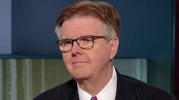 Texas Lt. Governor Dan Patrick on fallout from controversy over separating families at the border.
