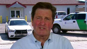 Rep. John Garamendi speaks out about family separations after touring a detention facility in McAllen, Texas.