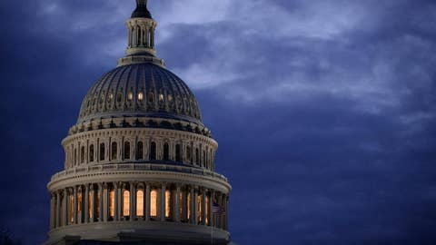 Is it time for term limits on Congress?