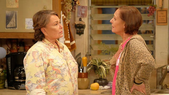 Can a 'Roseanne' reboot work without Roseanne?