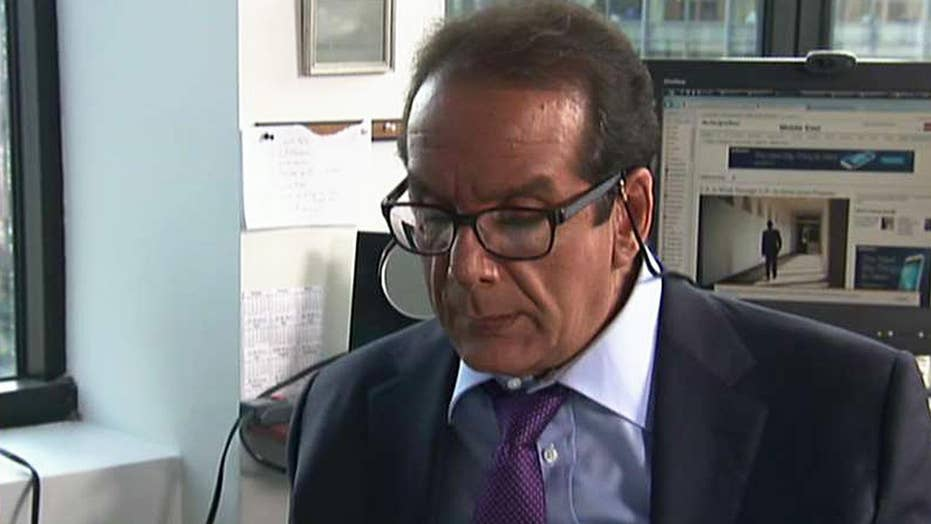 'The Five' remembers Charles Krauthammer