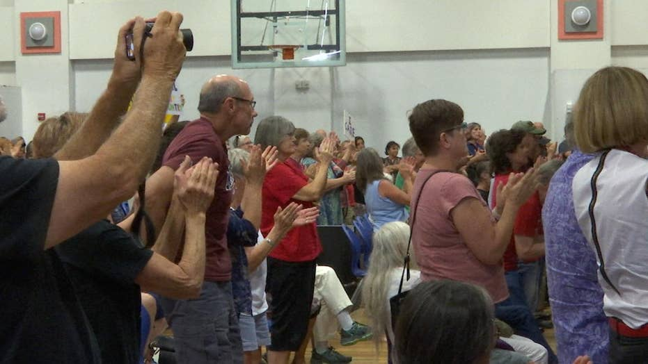 New Mexico city rallies behind undocumented immigrants