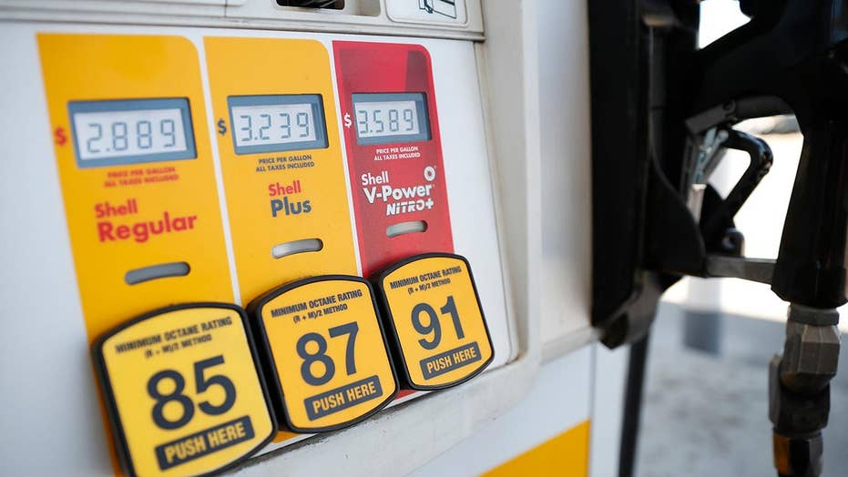 Gas prices drop again, but trend might not last long