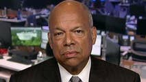 In 2014 the U.S. faced a spike in illegal immigration from Central America; insight from former Homeland Security Secretary under President Obama.