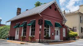 "The foul play began when Sanders tweeted that she was told by the owner of the Red Hen in Lexington, Va., that she had to ""leave because I work for @POTUS and I politely left."" She said the episode Friday evening said far more about the owner of the restaurant than it did about her."