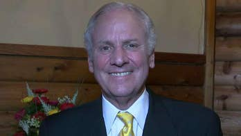 Governor Henry McMaster discusses South Carolina gubernatorial race and his relationship with President Trump.