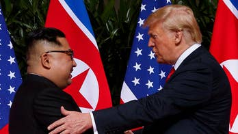 U.S. military moves 100 coffins to North Korean border ahead of expected return of U.S. soldier remains; international security expert Jim Walsh reacts.