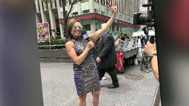 'Street Justice': National Selfie Day edition