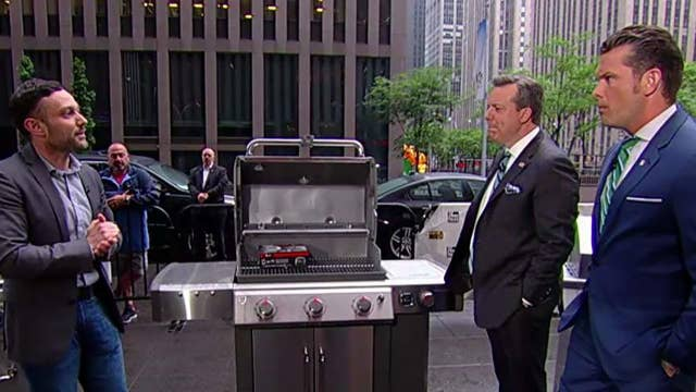 Consumer Reports shares top-rated grills for every budget