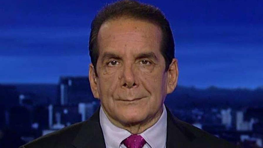 Panelists pay tribute to Krauthammer's life and legacy on 'Fox News Sunday.'