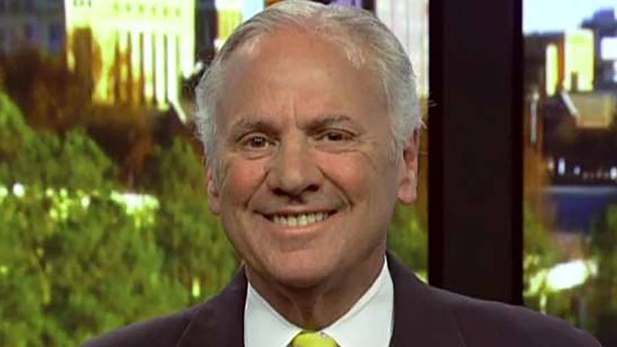 House candidate Katie Arrington injured in serious crash; Governor Henry McMaster shares an update on South Carolina's gubernatorial runoff election and Trump's upcoming visit.