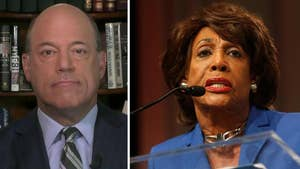 Democratic congresswoman encourages citizens to harass the Trump administration; former White House press secretary Ari Fleischer calls for a return to civility on both sides of the aisle.