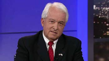Republican candidate for California governor, John Cox, joins 'The Next Revolution.'