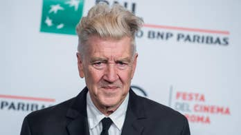 Legendary filmmaker David Lynch, whose credits include 'Twin Peaks,' 'Mulholland Drive,' and 'The Elephant Man,' said that President Trump could go down as one of the greatest presidents in U.S. history. Lynch believes Trump's political rise has shown how flawed the political system really is.