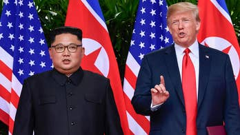 U.S. to reportedly present North Korea with post-summit 'asks'; Gen. Jack Kean reacts.