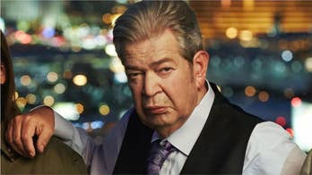The reality TV star Richard Harrison has died at the age of 77.