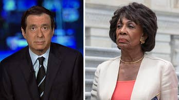 'MediaBuzz' host Howard Kurtz weighs in on the targeting and harassment of Trump aides simply because they are part of the Trump administration, and why people such as Maxine Waters are pouring fuel on the fire of bad behavior.