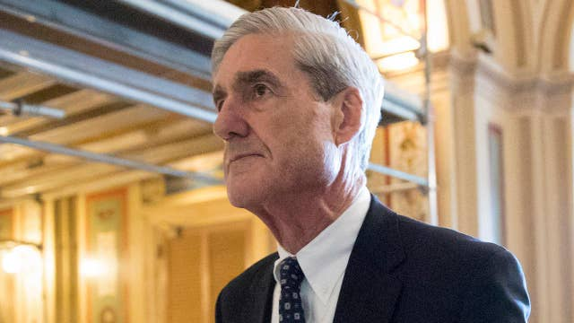 Has the IG report poisoned Mueller's investigation?