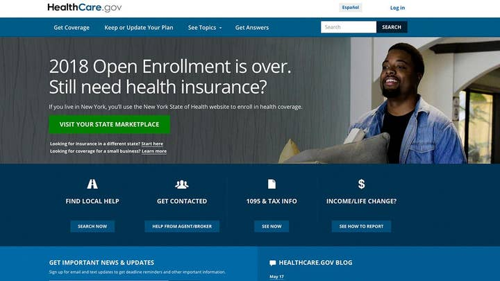 Republicans laying groundwork for another ObamaCare repeal