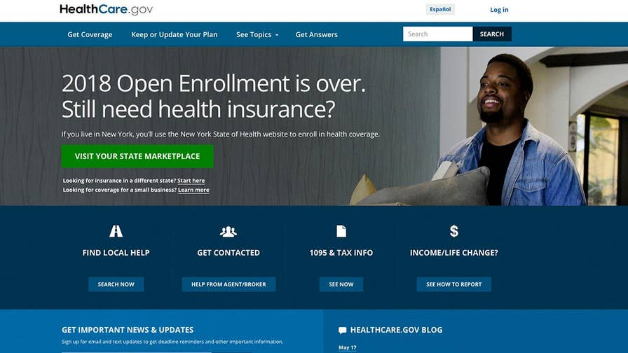 The latest push comes in the wake of a study that found that ObamaCare plans are facing an average price increase of 15 percent.
